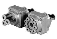 Matrix series 850 high speed valve