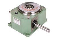 Autorotor rotary index table series T
