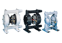 Y01 series NDP25 air operated diaphragm pump