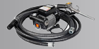 MECLUBE - lubrication equipment, pumps
