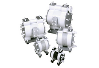 Y01 series F pumps