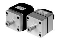 Matrix series 860 high speed valve