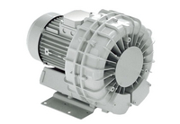 Esam side channel blowers