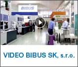 [Translate to Slovak:] Video BIBUS, s.r.o.