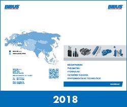 Katalóg BIBUS SK 2018