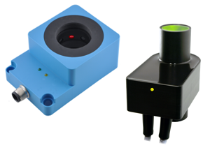 Pulsotronic Optical ring sensors