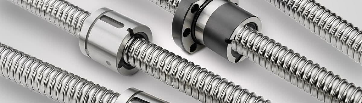 Thomson Precision ball screws