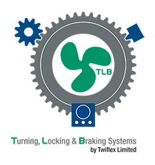 Turning, Locking & Braking System | Twiflex